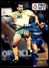 Pro Set Fußball 1991-1992 Norwich City Dale Gordon #70