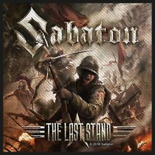 Sabaton The Last Stand Patch / Patches 602678 #