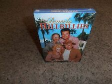 THE BEVERLY HILLBILLIES 18 EPISODES dvd BRAND NEW FACTORY SEALED tv show