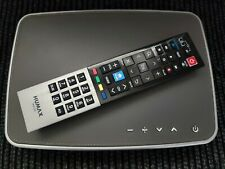 Humax FVP- 4000T 500GB Smart Freeview Play HD TV Recorder Remote and Accessories