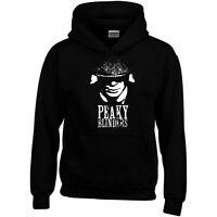Peaky Blinders Hoodie The Shelby Brothers Birthday Xmas Gift Men Sweatshirt Top