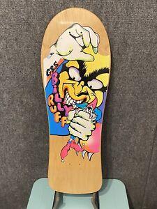 Gordon & Smith G&S Billy Ruff Reissue nos Skateboard Deck