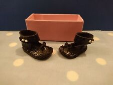ooak baby miniature Doll shoes