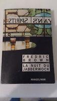 Frédric Brown - La Nuit du Jabberwock