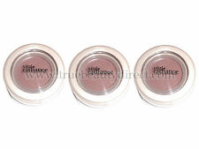 3 x REVLON VITAL RADIANCE MOUSSE EYESHADOW ROSE LIGHT 10 SHIMMERY EASY BLENDING