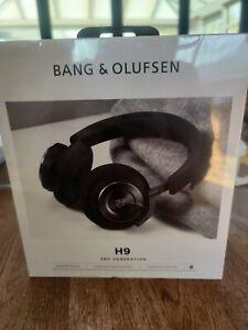 Bang olufsen headphones h9 3rd Generation