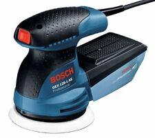 Bosch Professional 0601387501 GEX 125-1 AE Levigatrice rotoorbitale (Q9A)