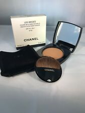 Chanel Les Beiges Healthy Glow Sheer Powder SPF 15 No40 - Brand new, boxed