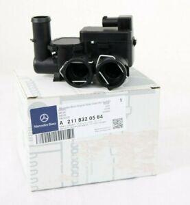 orig. Mercedes-Benz Umschaltventil Ventil Heizung CLS E-Klasse W211 A2118320584