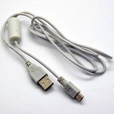 New Usb Lead Data Cable Cord For Canon Eos 5D Mark Iii Eos 6D Eos 7D Eos 10D