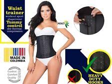 TINY WAIST SHAPER WOMENS CINCHER TRAINER CORSET FAJAS REDUCTORAS COLOMBIANAS