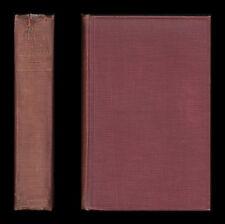 1921 Teichman DIARY OF YEOMANRY M.O Egypt GALLIPOLI Mudros SINAI PALESTINE Italy