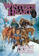 Winter's Heart (The Wheel of Time, Book 9) by Jordan, Robert