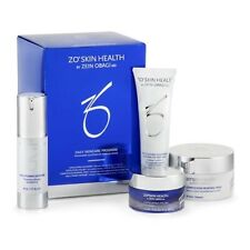 ZO SKIN HEALTH BY ZEIN OBAGI DAILY SKINCARE PROGRAM KIT POWER DEFENSE PHASE 1