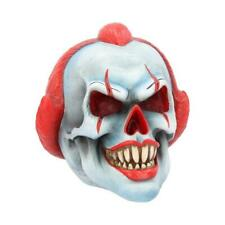 NEMESIS NOW - PLAY TIME - SCARY HORROR CLOWN 18cm FIGURINE ORNAMENT IT PENNYWISE