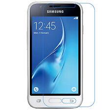 100% véritable verre trempé Protection Écran Pour Samsung Galaxy J1 mini prime