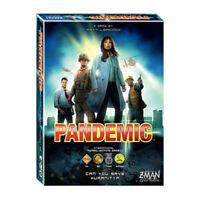 Pandemic Board Game - Brand New - English Version