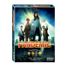 Pandemic Board Game - Brand New - English Version