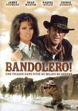 DVD Bandolero !