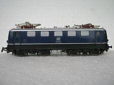 Märklin HO 3034 E - Lok BR E 41024 DB in Blau (CA/342-62R2/0/5)