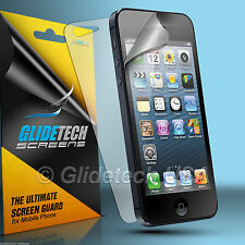 HD Clear LCD Front Screen Protector Cover Guard For Apple iPhone 5 5th 5 Gen