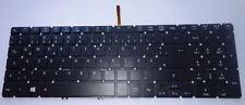 TASTIERA Acer Aspire v5-531g v5-571p v5-571pg illuminato Keyboard illuminato LED