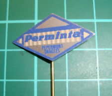 Perminta  - stick pin badge 60s speldje Dutch pepermunt dragees