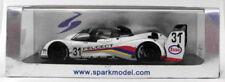 Voitures miniatures de tourisme Spark pour Peugeot 1:43