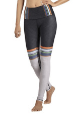 *New*Chelsea Crew Luxurious Yoga Leggings (L) Made from Recycled Materials
