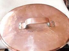 Art Nouveau Collectable Copper Metalware