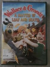 Wallace & Gromit: The Curse of the Were-Rabbit (Dvd, 2005)