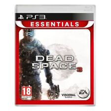 Dead Space 3 (PS3) BRAND NEW SEALED ESSENTIALS