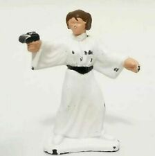 1982 Kenner Star Wars Micro Collection Die Cast Princess Leia Organa New Hope