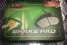 HOLDEN COMMODORE VB-VS 1979-1997 FRONT BRAKE PADS