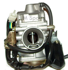 Carb Carburetor 125cc 150cc GY6 Scooter Moped PD24J Scooter Bike Go Kart Parts