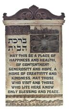 Beautiful Blessing For Home Decoration Jewish Gift Wall Hanging English Bless