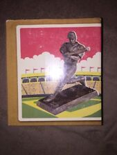 Joe DiMaggio Statue Yankee Stadium Give-Away