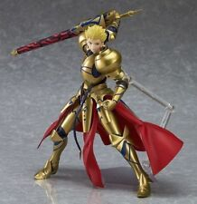 Figma 300 Fate Grand Order Archer Gilgamesh PVC Figure Toy Anime Gift
