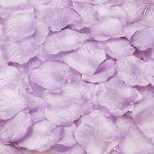 Silk Rose Petals Confetti Flower Engagement Celebration Wedding Decoration