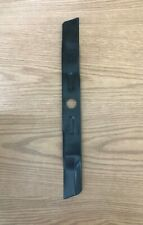"Black & Decker Cordless Electric Lawn Mower Blade Replacement 19"" Made in USA"