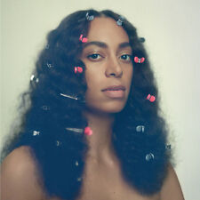 Solange - A Seat At The Table 2 x LP - Sealed new copy