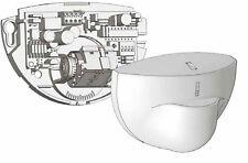 Sensore apriporte scorrevoli a microonde BES Seagle 2 bidirezionale imballato