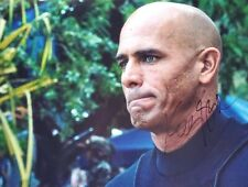 KELLY SLATER SIGNED AUTOGRAPHED 11X14 PHOTO WSL SURFING PROOF