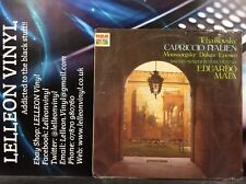 Tchaikovsky Capriccio Italien LP Album Vinyl GL84439  New Sealed Classical 1986