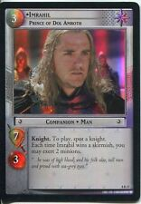 Lord Of The Rings CCG Foil Card SoG 8.R37 Imrahil, Prince Of Dol Amroth