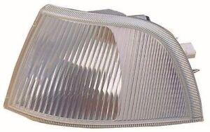 *NEW* CORNER INDICATOR BLINKER LAMP LIGHT for VOLVO S40 V40 1998 - 2000 LEFT LH