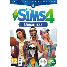 Videojuegos Los Sims PC