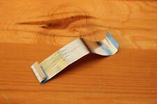 Nintendo Wii - OEM -  FLAT RIBBON DVD CABLE - (repair part)