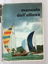 federazione italiana vela -manuale dell allievo - aprilventyes