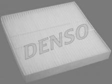 Filter, Innenraumluft für Heizung/Lüftung DENSO DCF467P
